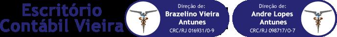 Escritório Contabil Vieira